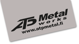 ATP Metal Works Oy
